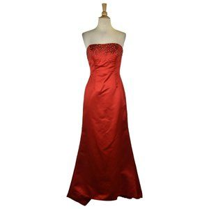 Cache Gown 4 Red